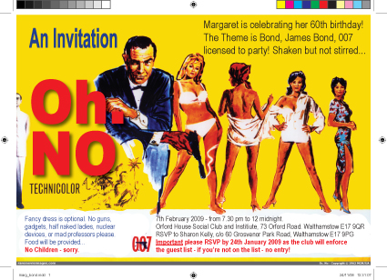 Fancy dress party invitation wording stopboris Images